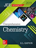Comprehensive Chemistry for JEE Advanced 2019