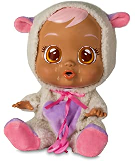 50b64d41a1e Amazon.com  Cry Babies Lea Doll  Toys   Games