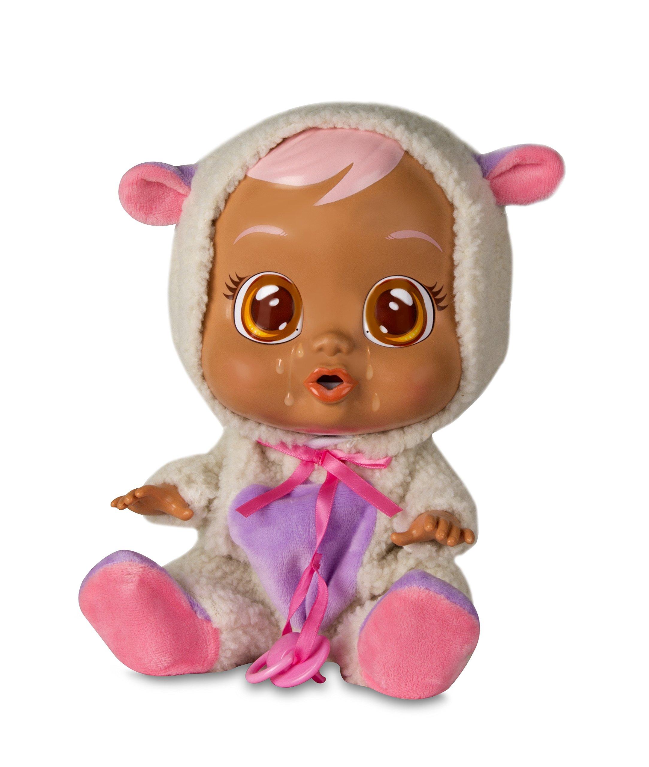 Cry Babies Girls Lammy Doll