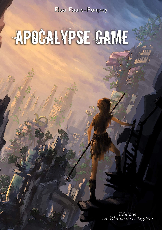 Amazon.fr - Apocalypse Game - Elsa Fauré-Pompey - Livres