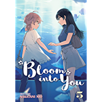 Bloom Into You Vol. 5 book cover