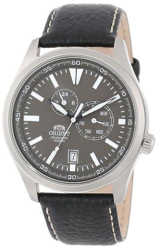 Orient FET0N002K0 Defender - Reloj multifunción para Hombre: Amazon.es: Relojes
