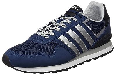 adidas 10k azul