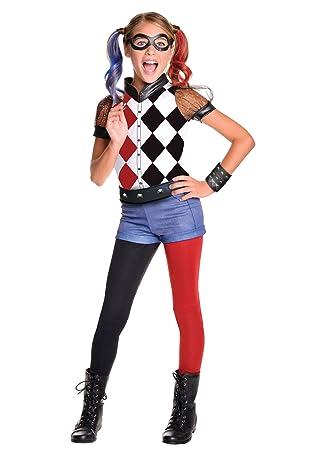 Amazon.com: Rubies Disfraz para niños DC ...