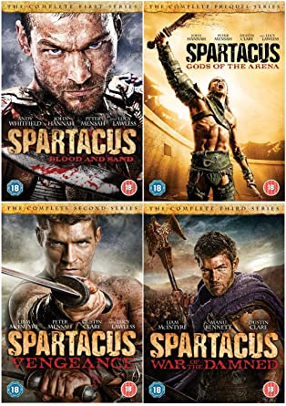 imdb spartacus blood and sand cast