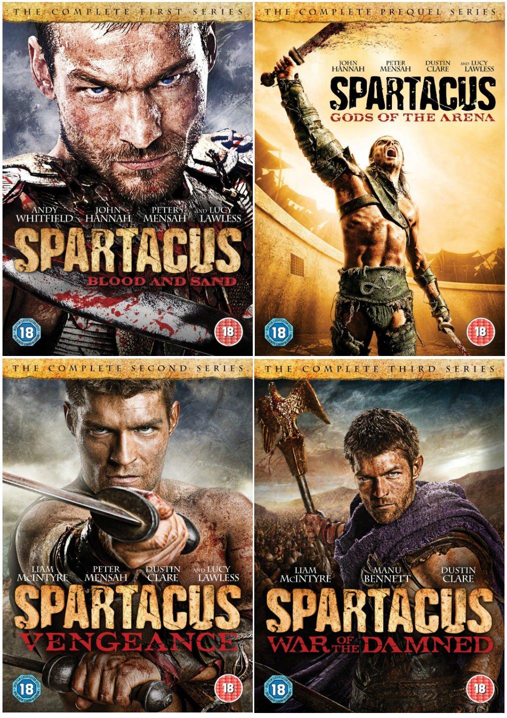 spartacus season 1 episode 2 480p download