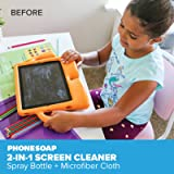 PhoneSoap Shine - 2 in 1 Cell Phone and Screen