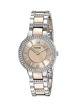 Damenuhren 2017 fossil  Fossil Damen-Uhren ES3405: Fossil: Amazon.de: Uhren