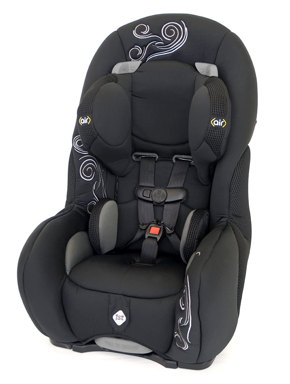 Safety 1st Complete Air 65 Se Convertible Car Seat in Oxygen: Amazon