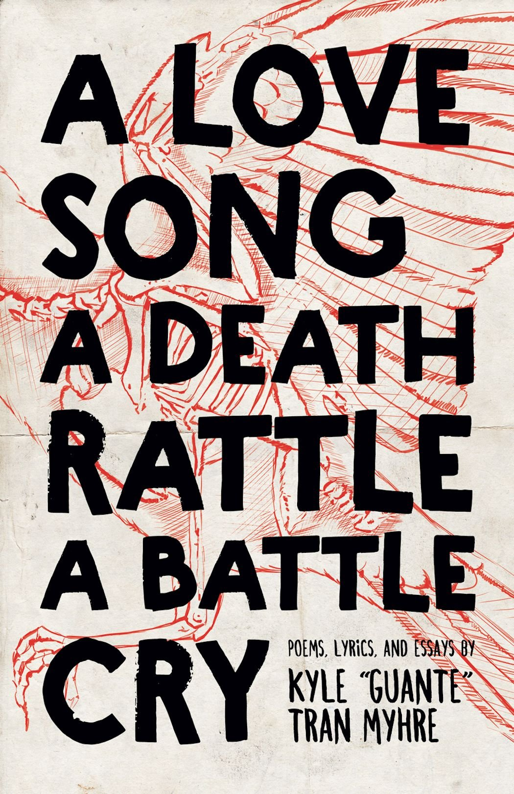 A Love Song, A Death Rattle, A Battle Cry ebook