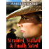 Stranded, Stalked and Finally Sated ( Western Cowboy Romance) (License to Love Book 1)
