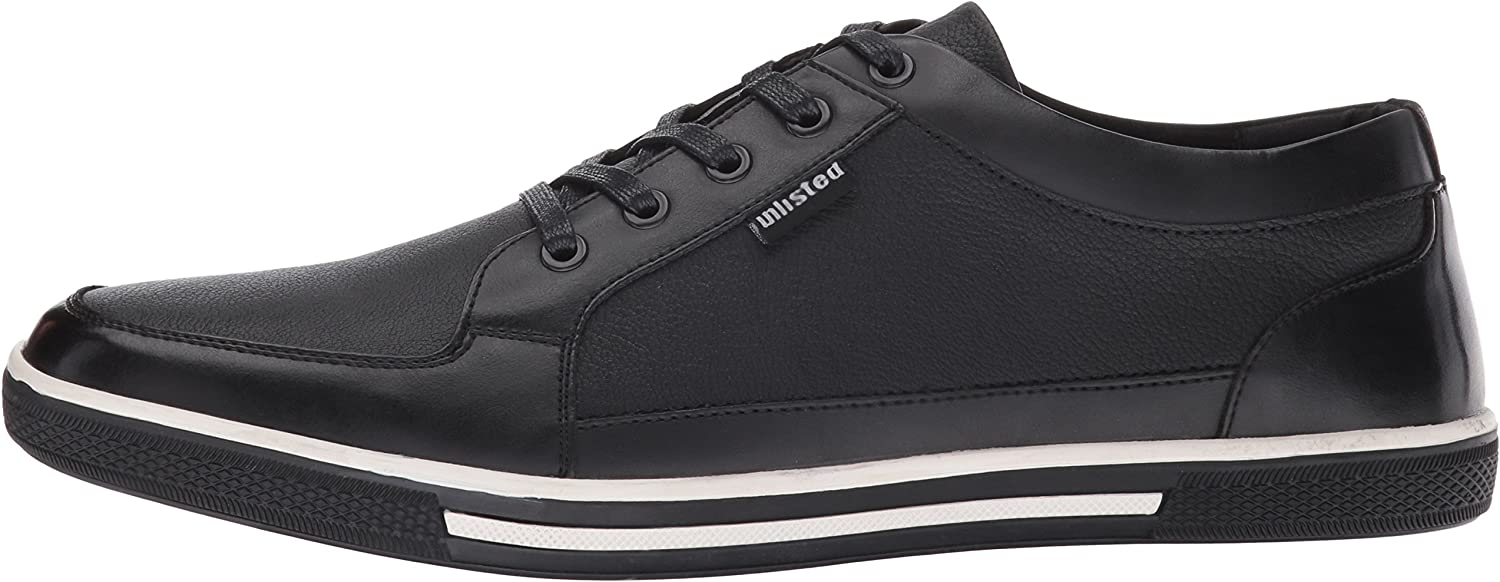KENNETH COLE Unlisted Mens Crown Prince Fashion Sneaker