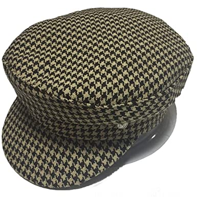 Vintage Newsboy Cap Cadet Women Swallow Grid Military Baker boy British  Classic Gatsby Flat Hats Baker Boy hat at Amazon Women s Clothing store  4956ada4bf0