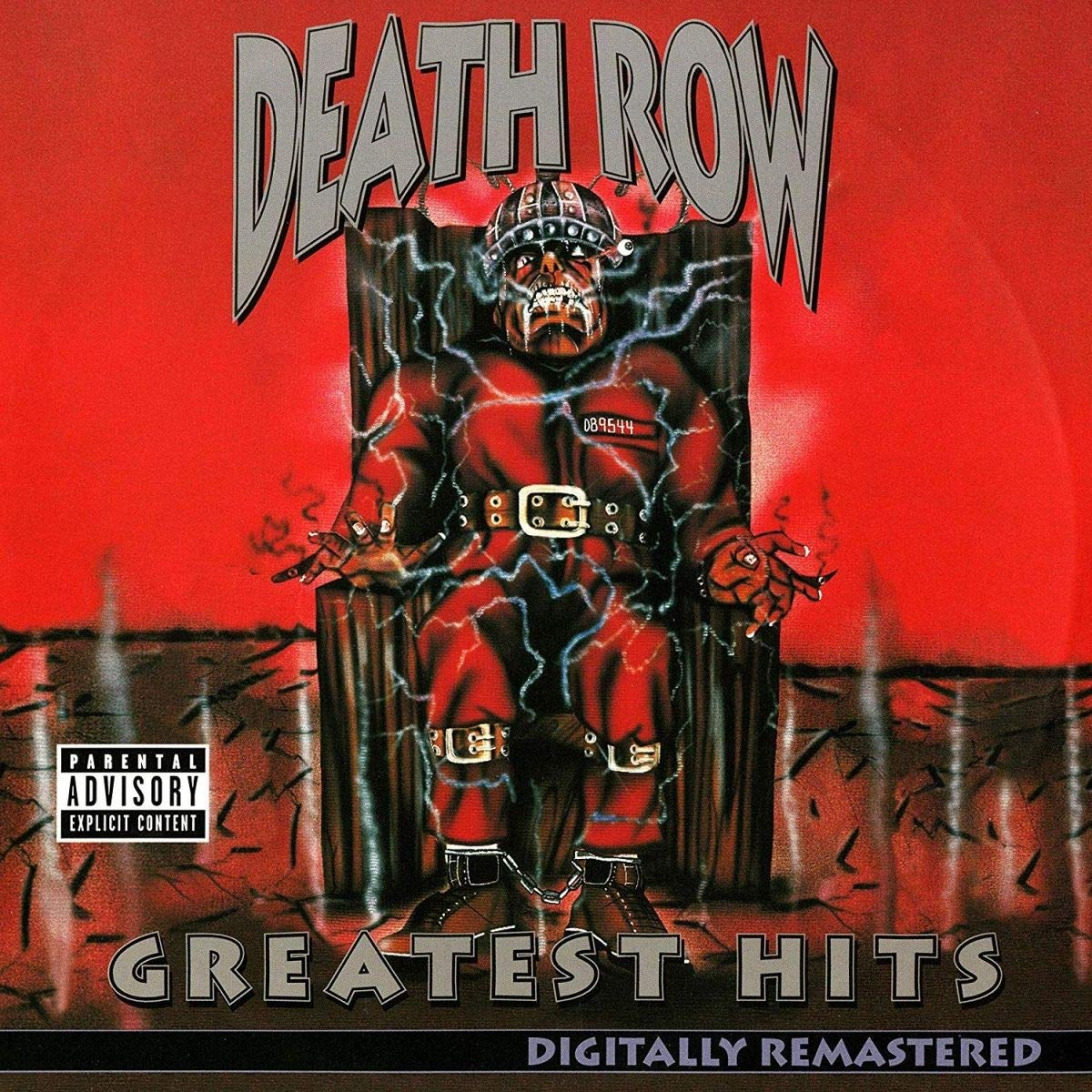 Death Row: Greatest Hits by EONE