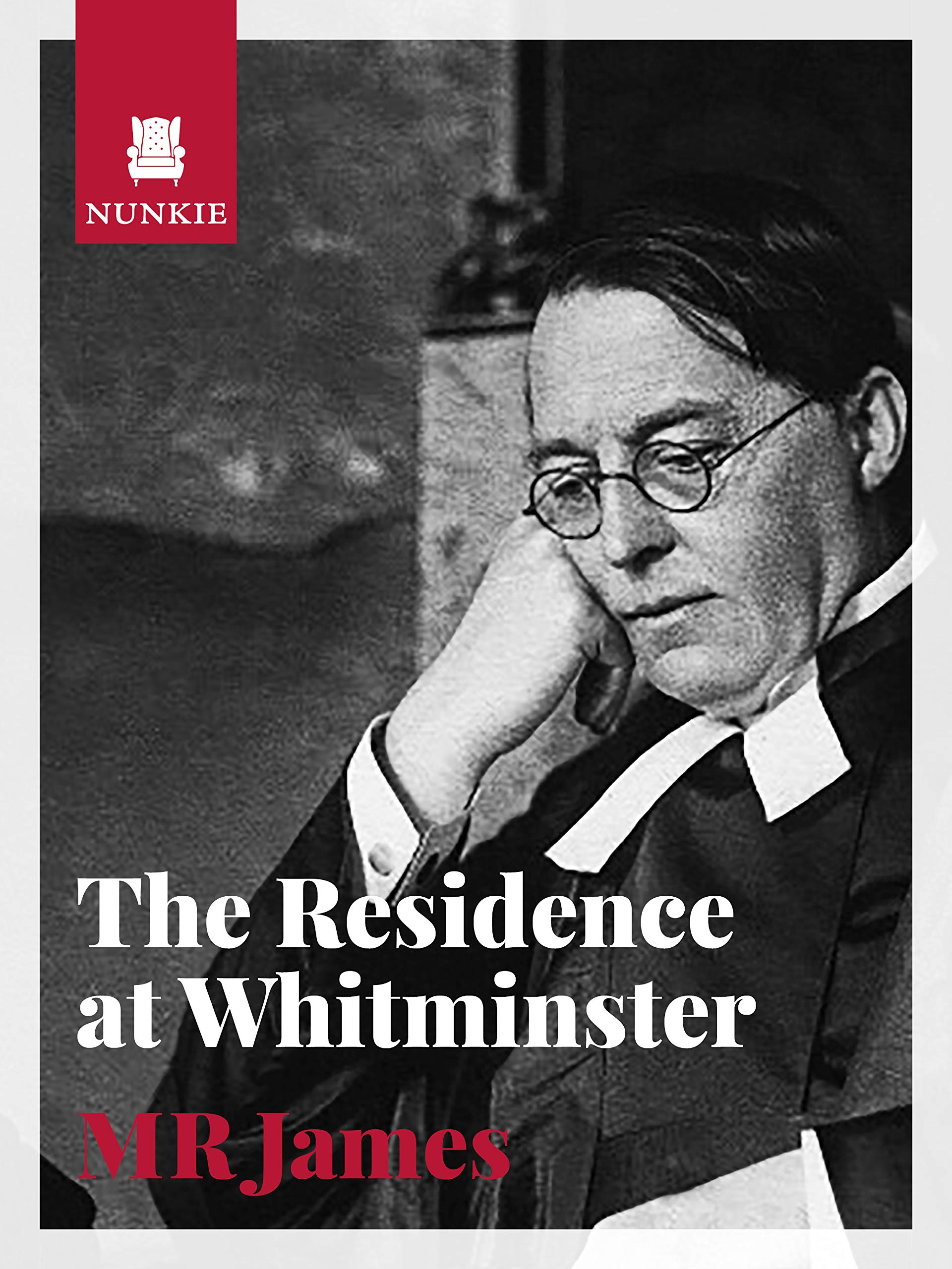 The Residence at Whitminster on Amazon Prime Instant Video UK