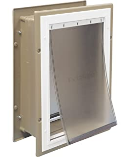 Superieur PetSafe Wall Entry Pet Door With Telescoping Tunnel
