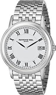 Raymond Weil Mens 5466-ST-00300