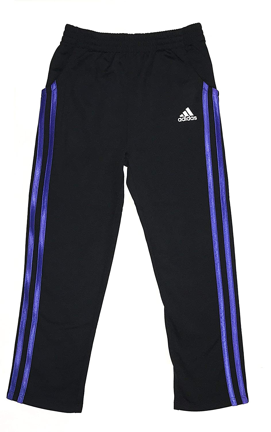 Adidas Girls Tricot Zip Jacket and Pant Set