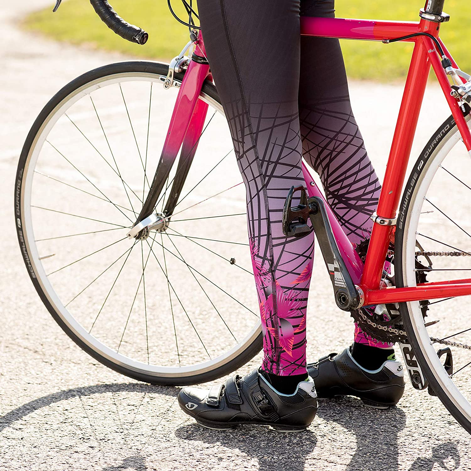 616077 Terry 2019 Womens Psychlo Cycling Tight