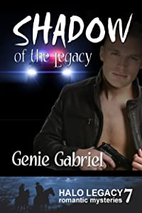 Shadow of the Legacy (Halo Legacy Book 7)