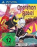 Operation Babel - New Tokyo Legacy (USK-12)
