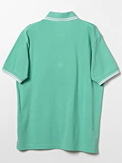 Fred Perry Pale Tone Polo Shirt 11-02-0170-060: Mint Green