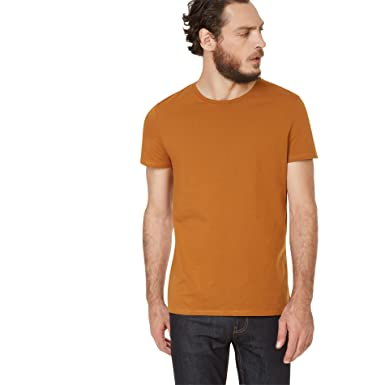 En Monoprix T Ov80nmnw L'agriculture Col Rond Homme Coton De Shirt Issu sxQtChdr
