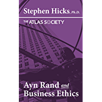 Ayn Rand and Contemporary Business Ethics