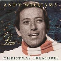 Live - Christmas Treasures (Reissue)