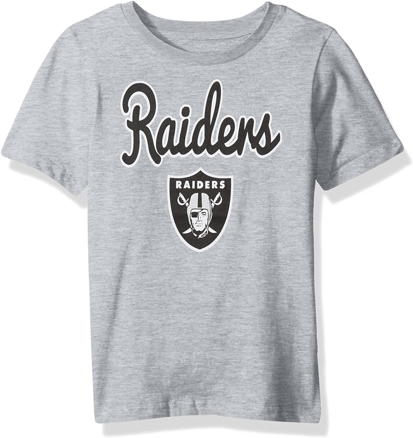 Outerstuff NFL Boys NFL Kids /& Youth Gridiron Hero Short Sleeve Tee