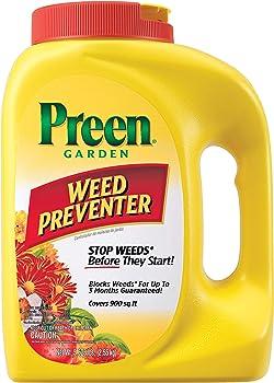 Preen 2464110 Garden Weed Killer