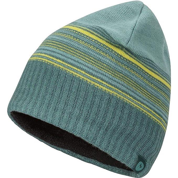 ef3d0af42c9 Marmot Striper Hat - Boys  Blue Agave