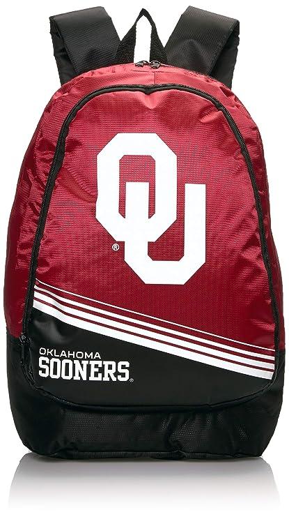 Nebraska 2015 Stripe Core Backpack