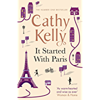 It Started With Paris: The heartwarming bestseller of love, hope and new beginnings