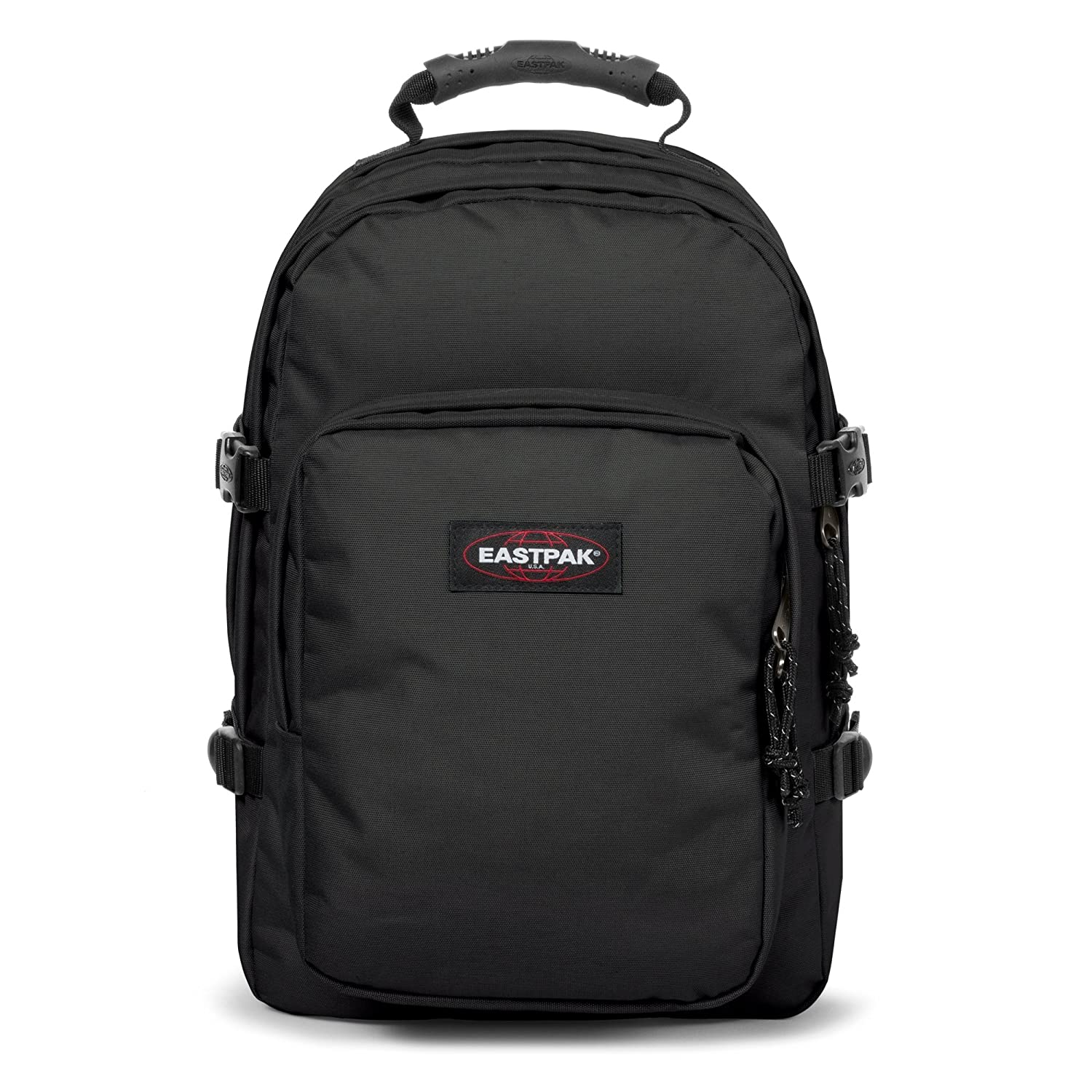 eastpak uni provider laptop backpack black