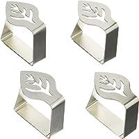 Pinzas Kitchen Craft de acero inoxidable para sujetar