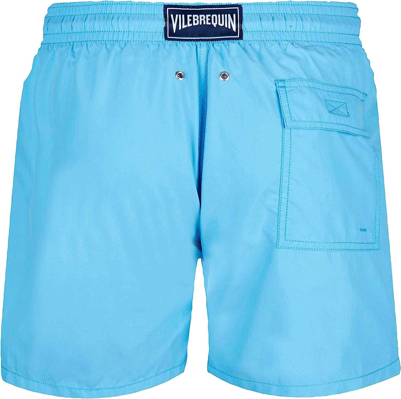 Vilebrequin Men Swimwear Elephants Bathroom Water-Reactive