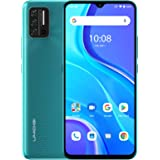 """UMIDIGI A7S Unlocked Cell Phones(2GB+32GB), 6.53"""" HD+ Full Screen, 4150mAh Battery Smartphone with 13MP Ultra Wide Triple Cam"""