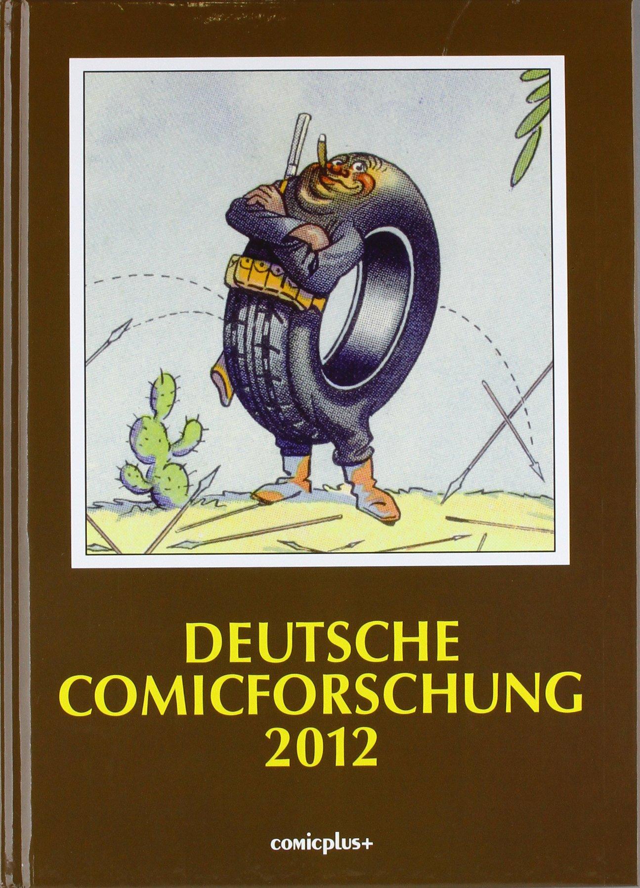 deutsche-comicforschung-2012