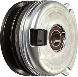 MaxPower 9911 Electric PTO Clutch Replaces John Deere AM119683, Snapper 53740, 7053740, AYP