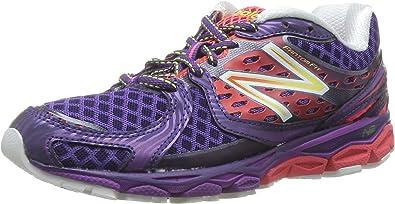 New Balance W1080bp3 - Zapatillas Deportivas para Mujer, Color Morado, Talla 43 1/3: Amazon.es: Zapatos y complementos