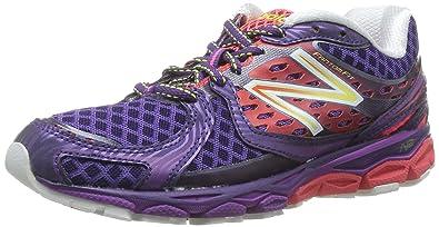 New Balance Women\u0027s W1080 B Competition Running Shoes Purple Size: 3.5