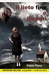 Il lieto fine è dispari - Edizione Deluxe (Italian Edition) Kindle Edition