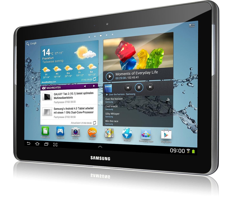 Samsung Tab 2 P5110 - Tablet de 10.1