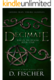 Decimate (Rise of the Realms: Book Four)