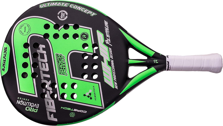 Amazon.com: Royal Padel RP 790 Whip polietileno ...