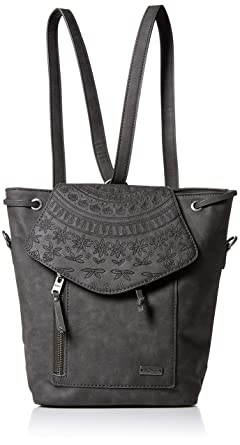 ba0e9c4c621b Amazon.com  Roxy Like A River Mini Backpack and Convertible ...