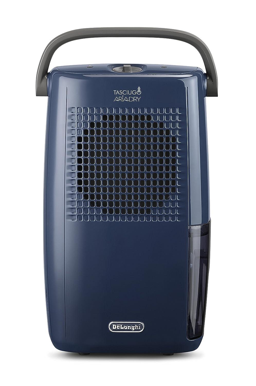 De'Longhi DX10 Dehumidifier - Blue [Energy Class A] Delonghi DEX10