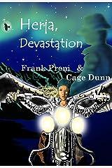 Herja, Devastation Kindle Edition