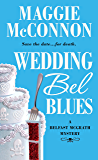 Wedding Bel Blues: A Belfast McGrath Mystery (Bel McGrath Mysteries)